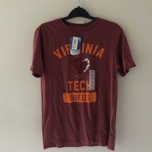 Virginia Tech Hokies Tee